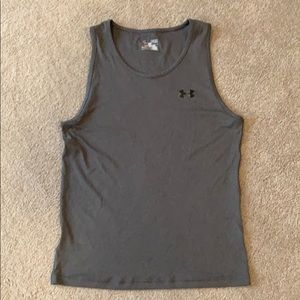 Under Armour Sleeveless Tank Top